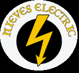 Nieves Electric Logo